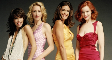 Desperate Housewives : M6 rediffuse l'intégrale, Eva Longoria et Teri Hatcher inépuisables en audience