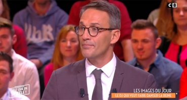 William à midi / C'est que de la télé : William Leymergie dynamise son audience, Julien Courbet plonge en best of