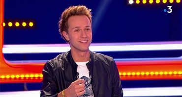 Slam : Cyril Féraud assomme TF1, Questions pour un champion grimpe en audience