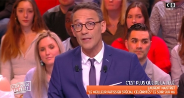 William à midi / C'est que de la télé : William Leymergie se maintient au top, audience en retrait pour Julien Courbet