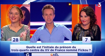 Slam : Cyril Féraud affole TF1 en audience, Questions pour un champion dynamisé