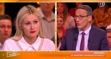 William à midi / C'est que de la télé : William Leymergie et Julien Courbet au plus bas en audience