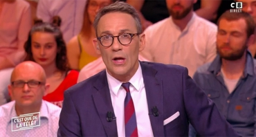Audiences : C'est que de la télé et William à midi assurent le succès de C8