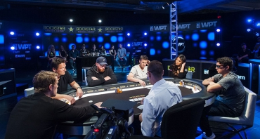 Le poker à la télé : Stars of Poker, Poker After Dark, La maison du Bluff…