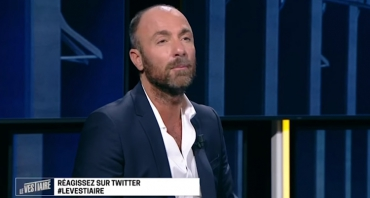Christophe Dugarry (SFR Sport) : « Je n'ai pas envie d'être le Bourdin du football »