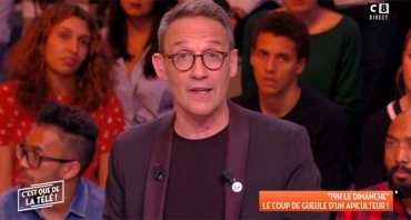 C'est que de la télé : Julien Courbet redore son audience, William Leymergie dans le dur