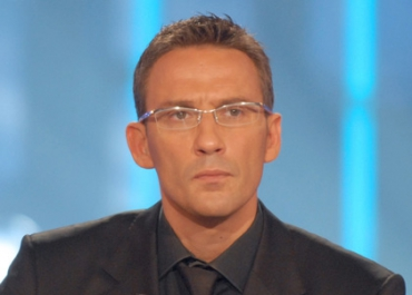 Julien Courbet au quotidien sur France 2