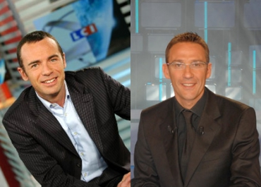 Christophe Moulin remplace Julien Courbet sur TF1