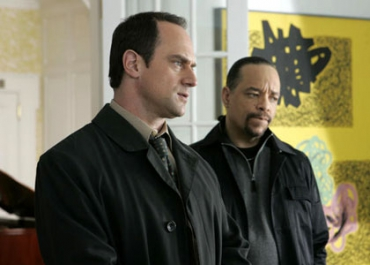 Le duo Stabler & Benson attire les inconditionnels