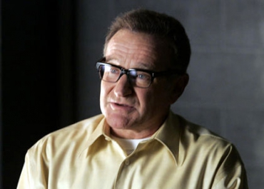 Robin Williams, chef sadique devant 3.6 millions de français