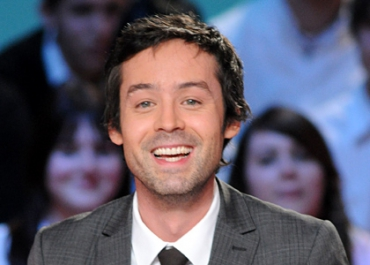 Yann Barthès, l'agitateur du Grand Journal