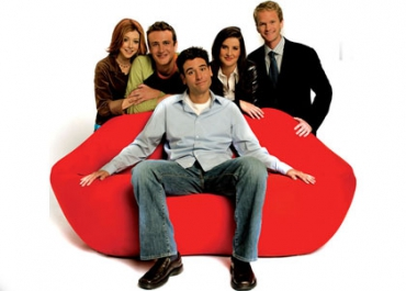 Exit K2000, How I met your mother revient sur NT1