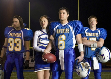 Kyle Chandler rechausse les crampons pour Friday Night Lights