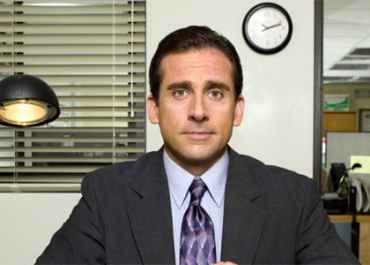 The Office : Steve Carrel s'amuse sur Canal+ et Virgin 17