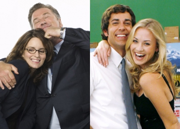 Chuck et 30 Rock reviendront, sans Earl ni Medium