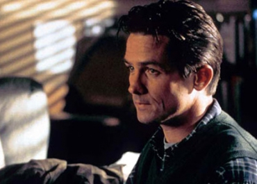 Billy Campbell à Melrose Place !