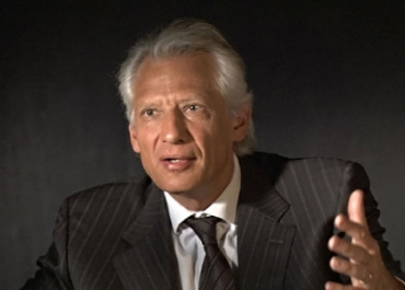 Affaire Clearstream : Dominique de Villepin au Grand journal