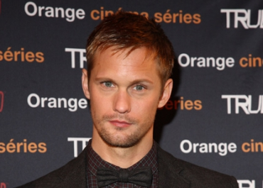 True Blood > Alexander Skarsgård