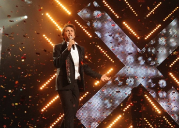 Sébastien remporte X-Factor devant 1.5 million de Français