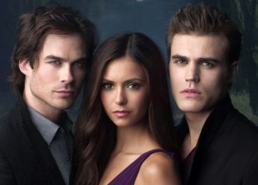 The Vampire Diaries sur Canal + avant TF1