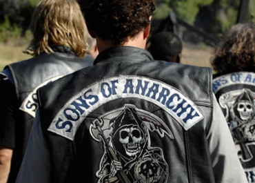 Sons of anarchy recrute Stephen King