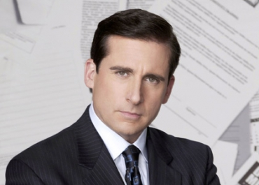 Steve Carell confirme son départ de la série The Office