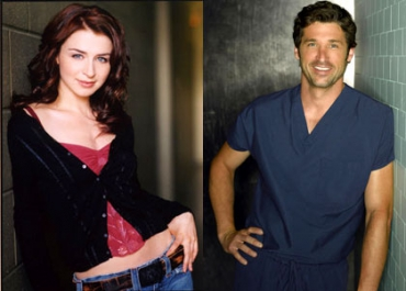 Grey's Anatomy : Retrouvailles familiales au cours d'un cross-over
