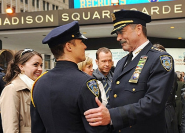 Conflit entre Tom Selleck et le producteur de Blue bloods
