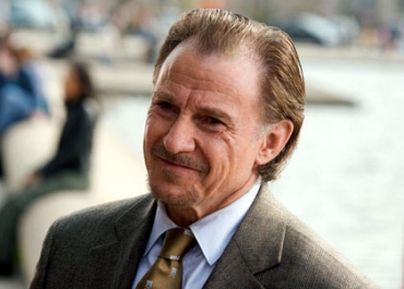 Harvey Keitel à la tête de The office ?