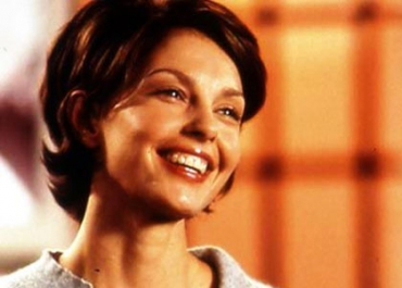 Ashley Judd : Une reconversion sur le petit écran ?