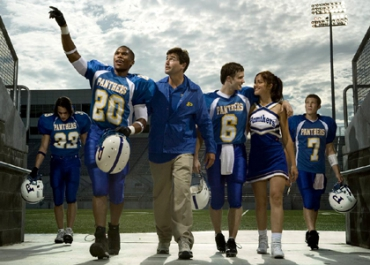 Friday Night Lights, adaptée au cinéma ?