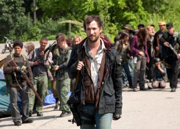 The Walking Dead, Love Song et Moundir : la rentrée de NT1