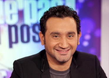 Julien Courbet offre un record à Cyril Hanouna