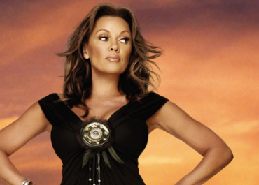 Vanessa Williams, une Desperate Housewife sexy et détestable