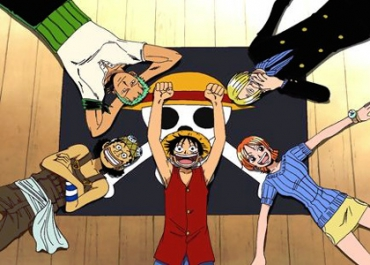 One Piece et Star Music font la fierté de Direct Star