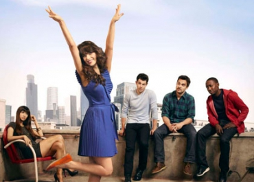 New Girl : Zooey Deschanel rejoint sa soeur, Emily Deschanel, sur M6