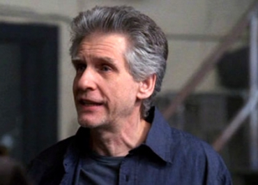 David Cronenberg tourne Rewind, sous la direction de Jack Bender (Lost)