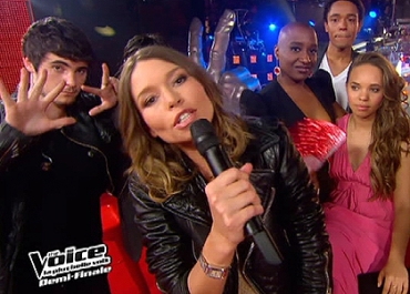 The Voice : les secrets des finalistes propulsent l'after du show