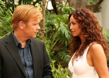 Horatio Caine bien plus fort qu'Allison DuBois
