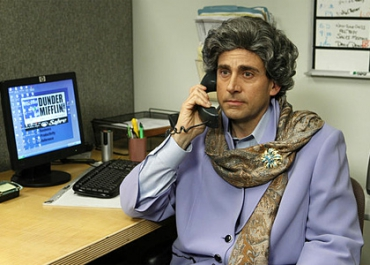 Un retour dans The Office ? Steve Carell dit non