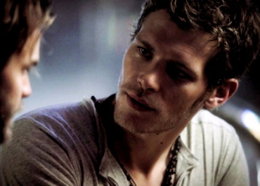The Originals : le futur spin-off de The Vampire Diaries ?