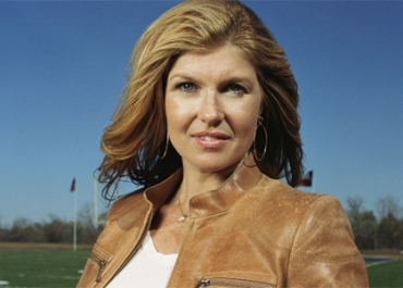 Connie Britton favorable à un film Friday Night Lights