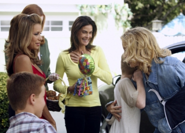 TNT HD (17 au 23 août 2013) : Après House, Desperate Housewives...