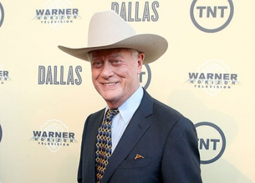 Emmy Awards : la déception du fils de Larry Hagman