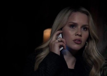 Après The Vampire diaries, Claire Holt quitte The Originals