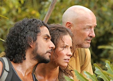 Lost reste stable sur TF1