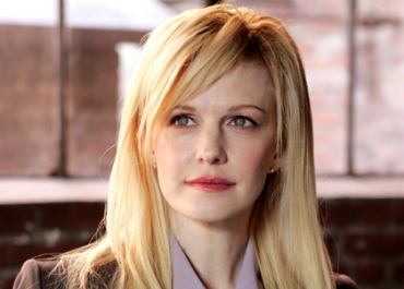 Lilly Rush (Kathryn Morris), héroïne de Cold Case