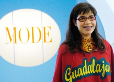 Ugly Betty en seconde partie de soirée sur TF1