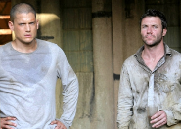 Regain d'audience pour Prison Break