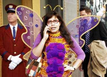 Ugly Betty domine la concurrence sur TF1